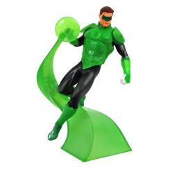 DC Comic Gallery statuette Green Lantern Diamond Select