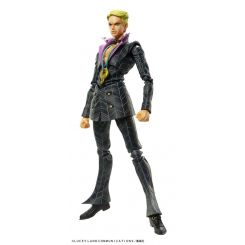 JoJo's Bizarre Adventure figurine Super Action Chozokado (Prosciutto) Medicos Entertainment