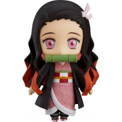 Kimetsu no Yaiba Demon Slayer figurine Nendoroid Nezuko Kamado Good Smile Company