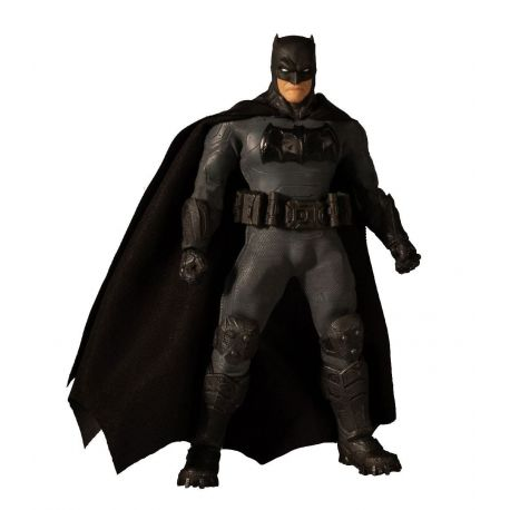 DC Comics figurine 1/12 Batman Supreme Knight Mezco Toys