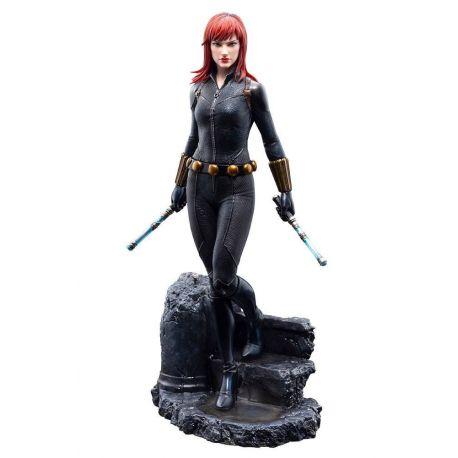 Marvel Universe ARTFX Premier statuette 1/10 Black Widow Kotobukiya
