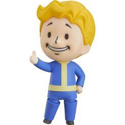 Fallout figurine Nendoroid Vault Boy Good Smile Company
