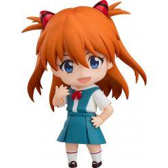 Rebuild of Evangelion figurine Nendoroid Asuka Shikinami Langley Good Smile Company