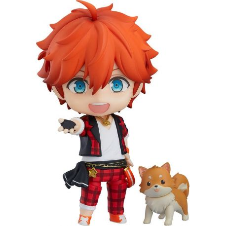 Ensemble Stars figurine Nendoroid Subaru Akehoshi Orange Rouge