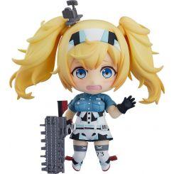Kantai Collection figurine Nendoroid Gambier Bay Good Smile Company