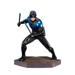 DC Comics statuette PVC ARTFX Teen Titans Series 1/6 Nightwing Kotobukiya