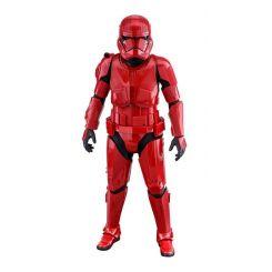 Star Wars Episode IX figurine Movie Masterpiece 1/6 Sith Trooper Hot Toys