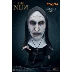 La Nonne figurine Defo-Real Series Valak Star Ace Toys