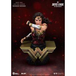 Justice League buste Wonder Woman Beast Kingdom Toys
