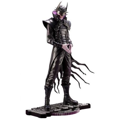 DC Comics statuette ARTFX Elseworld Series 1/6 Batman Who Laughs Kotobukiya