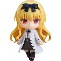 Arifureta From Commonplace to World's Strongest figurine Nendoroid Yue Good Smile Company