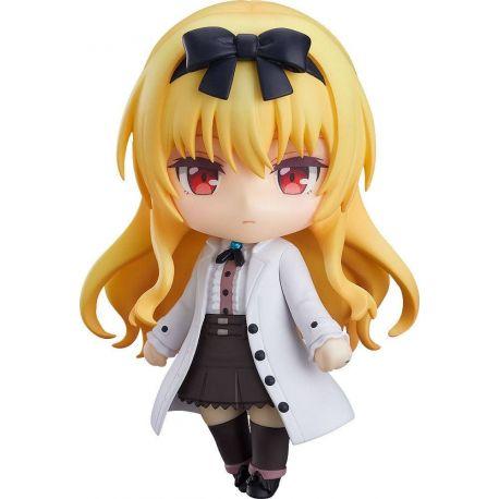 Arifureta From Commonplace to World's Strongest figurine Nendoroid Yue Good Smile Company