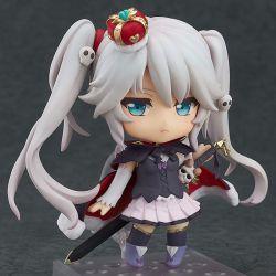 Millennium War Agis Nendoroid figurine Sybilla Good Smile Company