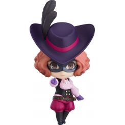 Persona 5 The Animation figurine Nendoroid Haru Okumura Phantom Thief Ver. Good Smile Company