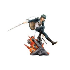 Song of Time Project statuette 1/8 Seckor Lupe Hobby Max