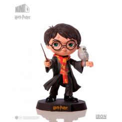 Harry Potter figurine Mini Co. Harry Potter Iron Studios