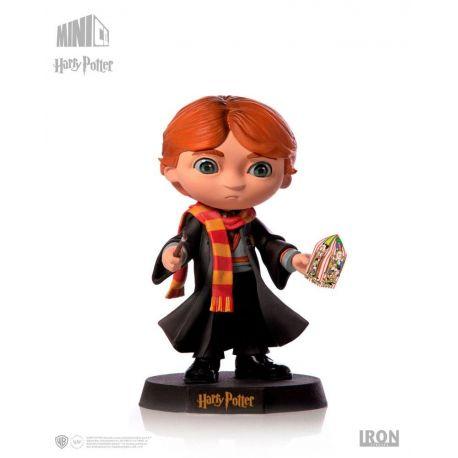 Harry Potter figurine Mini Co. Ron Weasley Iron Studios