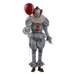 Ça Chapitre 2 figurine Movie Masterpiece 1/6 Pennywise Hot Toys
