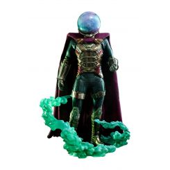 Spider-Man Far From Home figurine Movie Masterpiece 1/6 Mysterio Hot Toys