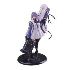 Iron Saga statuette 1/7 Teresa Ribose