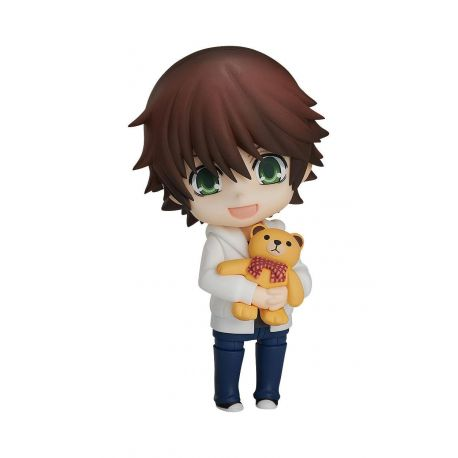 Junjo Romantica figurine Nendoroid Misaki Takahashi FREEing