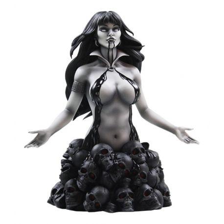 Vampirella buste Underworld Variant Dynamite Entertainment