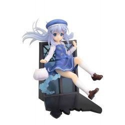 Is the Order a Rabbit statuette 1/8 Chino Kotobukiya