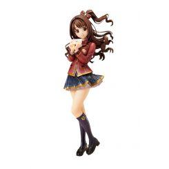The Idolmaster Cinderella Girls statuette 1/8 Uzuki Shimamura Love Letter Ver. Licorne