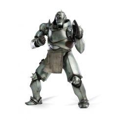 Fullmetal Alchemist Brotherhood figurine 1/6 Alphonse Elric ThreeZero
