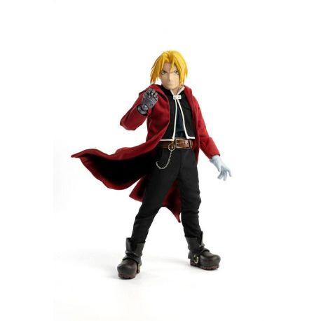 Fullmetal Alchemist : Brotherhood figurine 1/6 Edward Elric ThreeZero