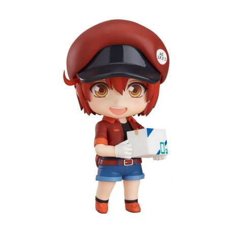 Cells at Work! figurine Nendoroid Red Blood Cell Good Smile Company