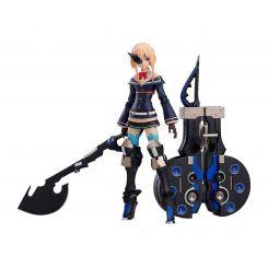Heavily Armed High School Girls figurine Figma San Max Factory