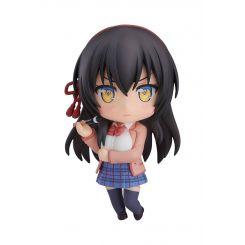 Hensuki figurine Nendoroid Sayuki Tokihara Good Smile Company