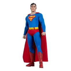 DC Comics figurine 1/6 Superman Sideshow Collectibles
