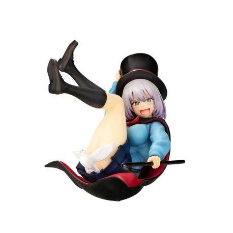 Magical Sempai figurine 1/7 Sempai Kotobukiya