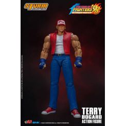 King of Fighters '98 Ultimate Match figurine 1/12 Terry Bogard Storm Collectibles