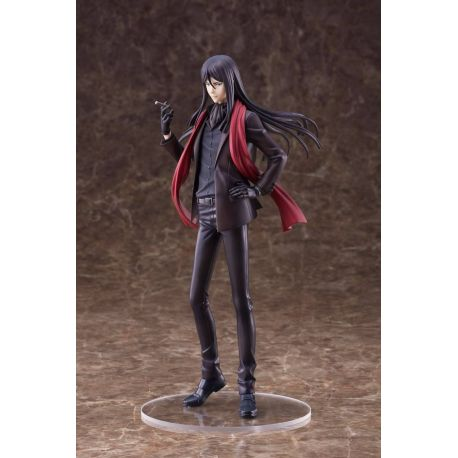Lord El-Melloi II's Case Files figurine 1/7 Lord El-Melloi II Aniplex