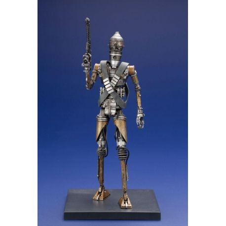 Star Wars Episode IX statuette ARTFX+ 1/10 IG-11 Kotobukiya