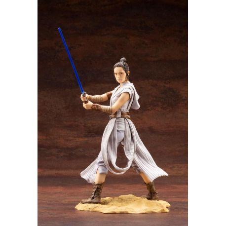 Star Wars Episode IX statuette ARTFX+ 1/10 Rey Kotobukiya