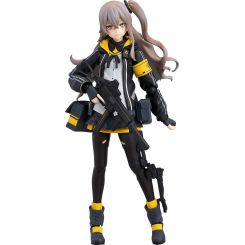 Girls Frontline figurine Figma UMP45 Max Factory