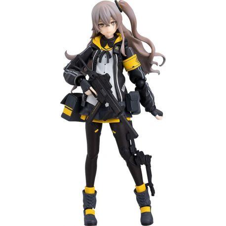 Girls Frontline figurine Figma UMP45 Max Factory