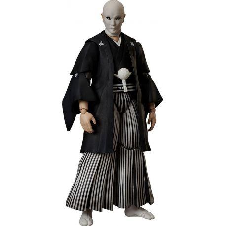 The Inugami Family figurine Figma Sukekiyo Inugami FREEing