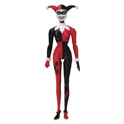 Batman The Adventures Continue figurine Harley Quinn DC Collectibles