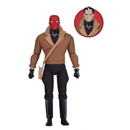 Batman The Adventures Continue figurine Red Hood DC Collectibles