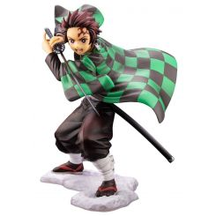 Demon Slayer Kimetsu no Yaiba figurine ARTFXJ 1/8 Tanjiro Kamado Kotobukiya
