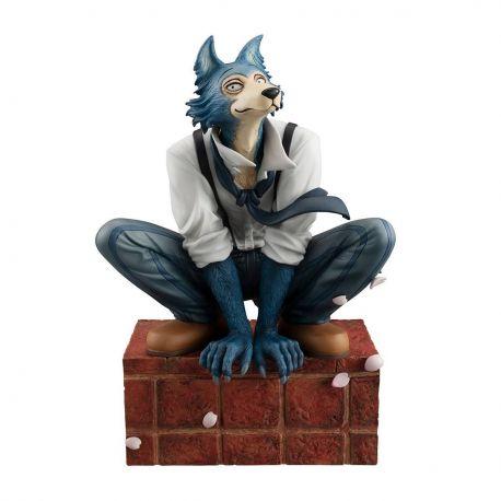 Beastars figurine Legoshi Megahouse