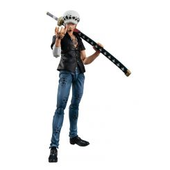 One Piece figurine Variable Action Heroes Trafalgar Law Ver. 2 Megahouse