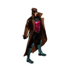 Marvel figurine 1/12 Gambit Mezco Toys