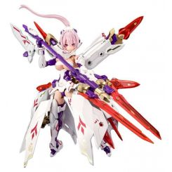 Megami Device figurine Plastic Model Kit 1/1 Asra Nine-Tails Kotobukiya