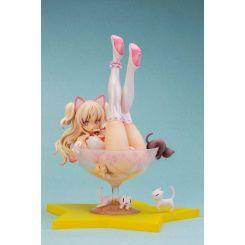 Original Character figurine 1/6 Chiyuru illustration by Blade Alphamax